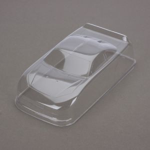 COT Stock Car Body, Clear