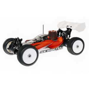 Serpent S811 Cobra Competition Buggy Kit